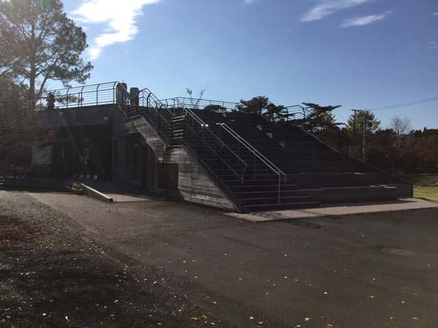 曽木の滝公園展望台