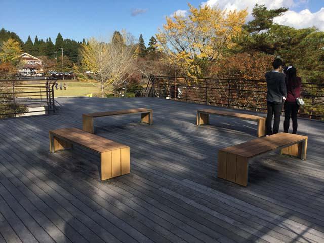 曽木の滝公園展望台1