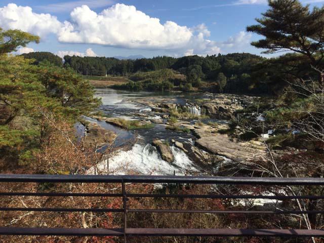 曽木の滝公園展望台2