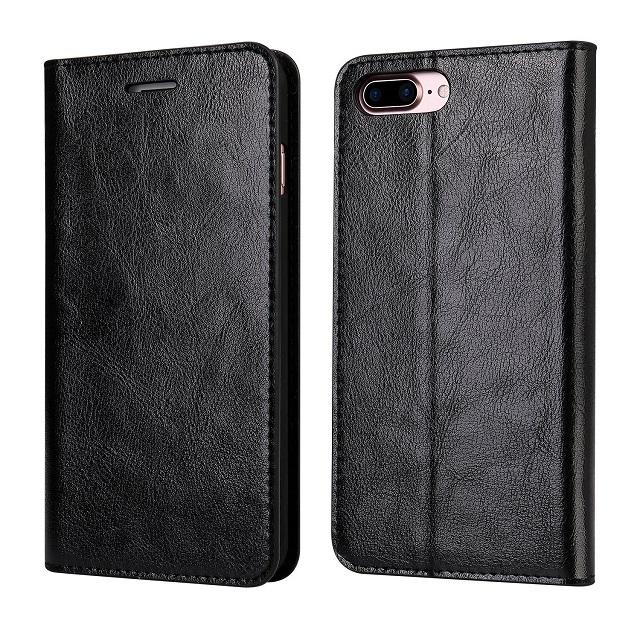 iPhone 8 Plus ケース 手帳型マグネットなしのおすすめ12選|磁石が使われていないから、磁気カードの収納に安心