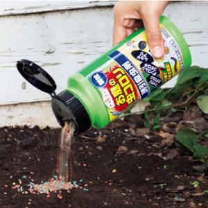 ハイパーお庭の虫コロリ