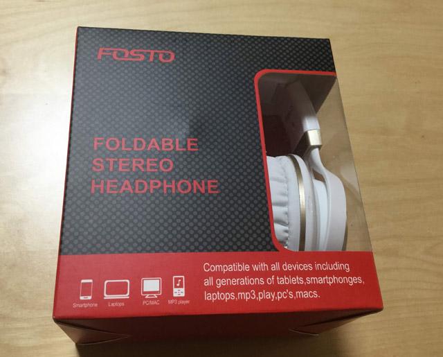 FOSTO FT58