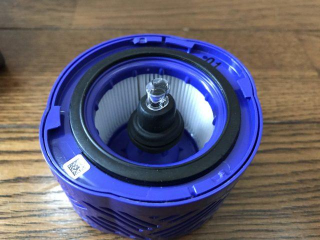 V6 Slim SV07