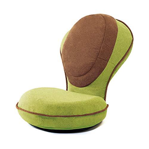 PROIDEA プロイデア 背筋がGUUUN 美姿勢座椅子リッチ