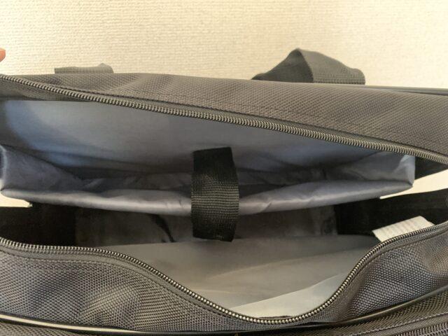 ノートパソコン用キャリーバッグ